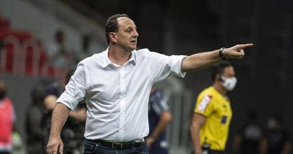Ceni celebra evolução do Flamengo e reforça confiança no título