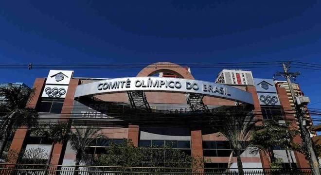 Comitê Olímpico do Brasil quer que competição seja em 2021