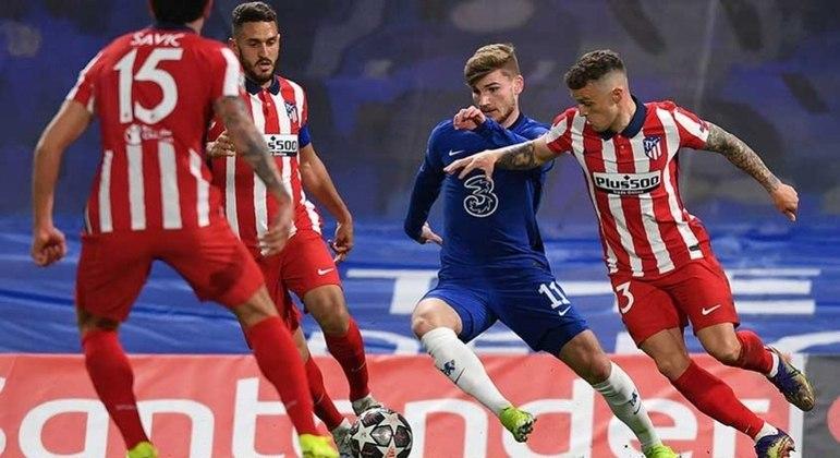 Atlético de Madrid anuncia saída oficial da Superliga europeia