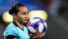 Arbitragem brasileira é escolhida para apitar Olimpíadas e Copa América; confira os nomes