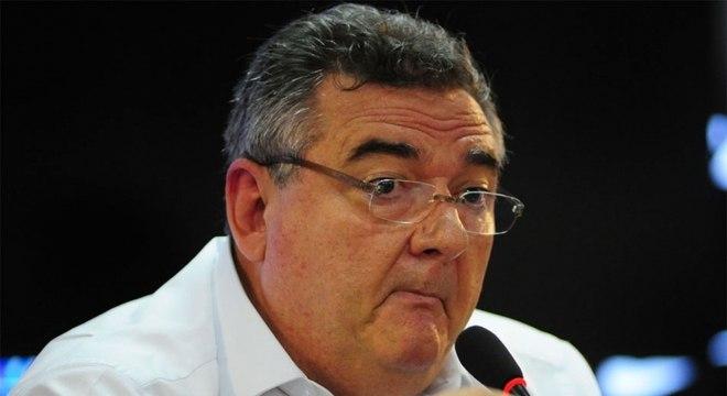 Mário Gobbi voltou a fazer reflexões sobre a situação financeira do Corinthians