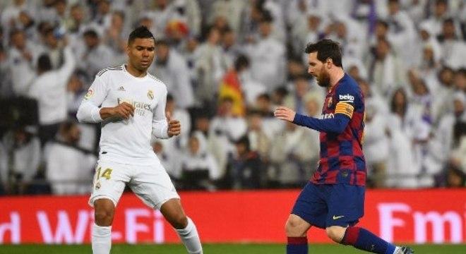 Campeonato Espanhol deve voltar a ser disputado no dia 12 de junho
