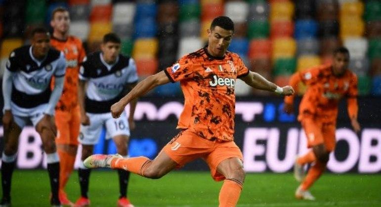 """O time de Manchester é o favorito em disputa por Cristiano Ronaldo, segundo o """"As"""""""
