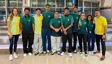 Delegação brasileira de skate: o que esperar do pódio de Tóquio 2020