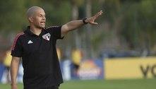 Goleada histórica, integração com profissional e boas relações: sub-20 do São Paulo chama atenção