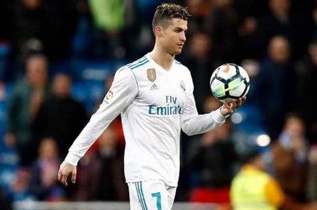 Juventus estaria disposta a negociar astro português
