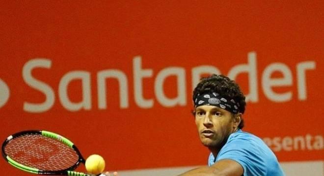 Feijão foi banido de competições profissionais de tênis por corrupção