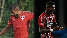 São Paulo veta Rojas e Arboleda de defenderem a seleção do Equador
