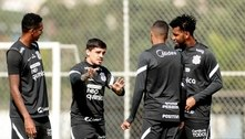 Corinthians opta por experiência em estreia na Sul-Americana