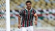 Fred vira top-5 entre artilheiros brasileiros na Libertadores