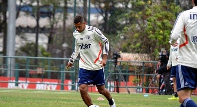 Com 12 títulos, Fabinho é o maior campeão da 'Era Cotia' no São Paulo