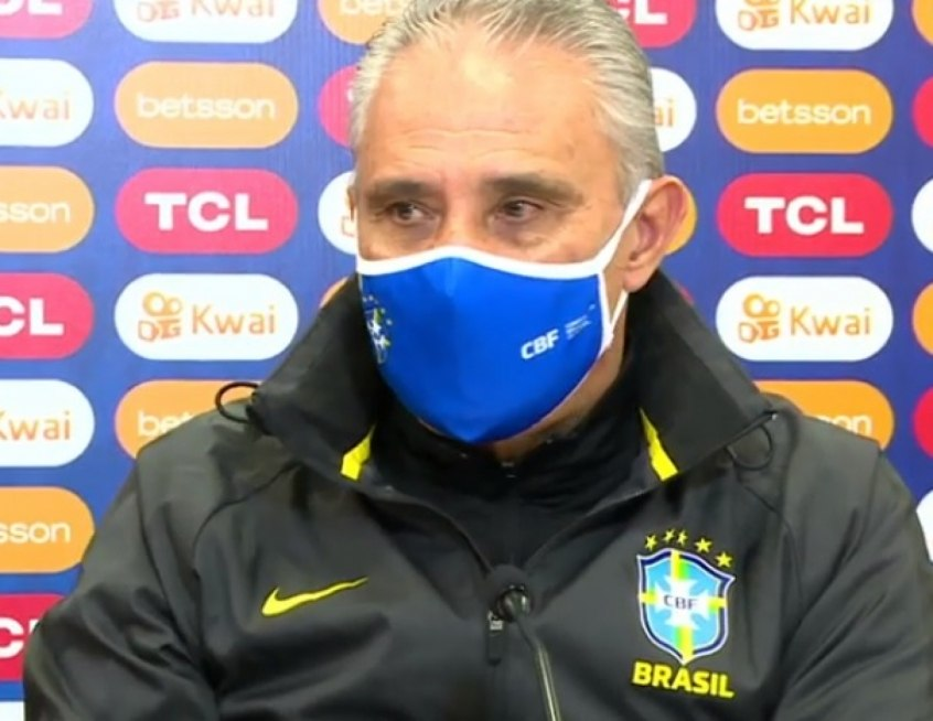 Brasil deve ter mudanças em jogo que pode garantir vaga nas quartas