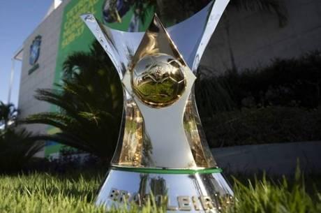 Taça do Campeonato Brasileiro: primeira rodada será 8 de agosto