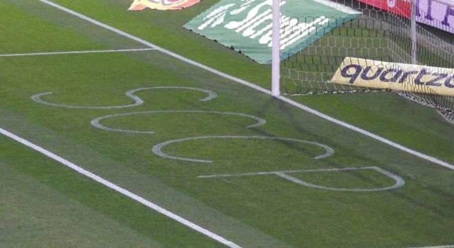 Corinthians fez alterações na área após provocação de rival