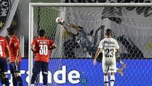 Saiba quanto o Santos vai receber em caso de classificação na Sul-Americana