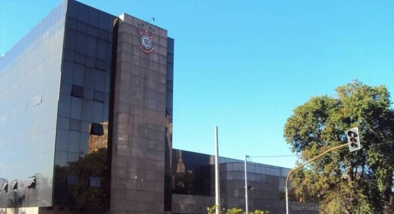 Sede do Corinthians é no Parque São Jorge, na zona leste de São Paulo