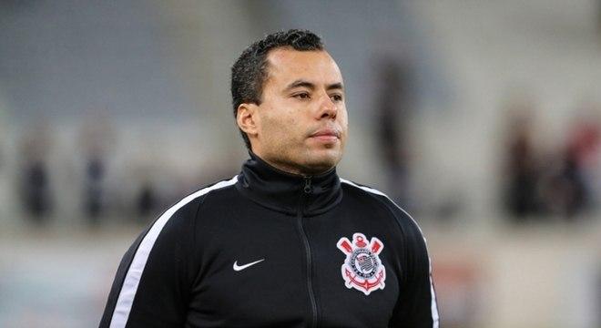 Jair Ventura não sabe se vai permanecer no Corinthians em 2019