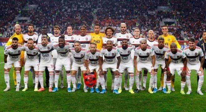 Flamengo perdeu por 1 a 0 para o Liverpool na final do Mundial de Clubes