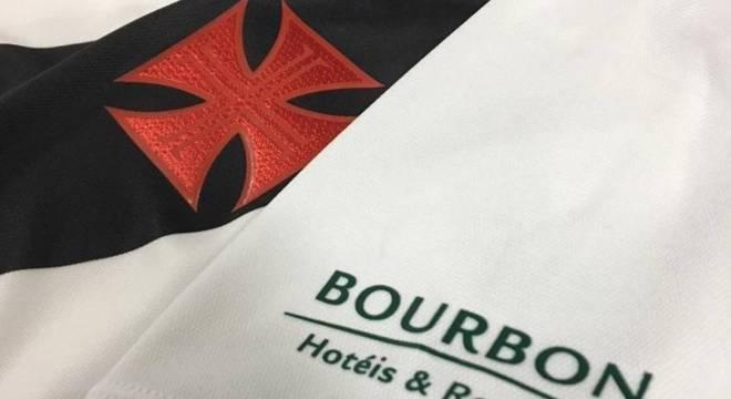 cb7976b001 Vasco fecha patrocínio da Bourbon Atibaia Resort até o fim da Taça ...