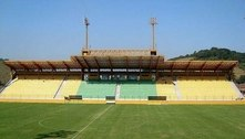 Após proibição de partidas na capital, Ferj confirma alterações nos jogos da sexta rodada do Campeonato Carioca