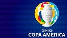 Argentina pode renunciar como sede da Copa América, diz jornalista
