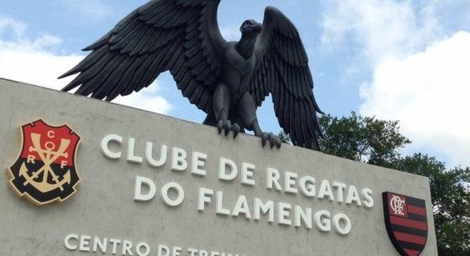 Flamengo foi multado por Vigilância Sanitária do Rio de Janeiro