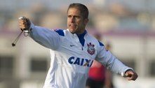 Corinthians entra em acordo e Sylvinho será o novo técnico