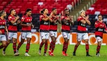 Na despedida de Gerson, Bruno Henrique brilha e Flamengo vence