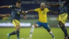 Com 100% de aproveitamento, Seleção assegura primeiro lugar no Grupo B da Copa América