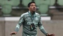 Palmeiras bate recorde de vitórias consecutivas com Abel Ferreira