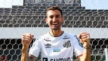 """Reforços do Santos agradam a Diniz, que alerta: """"Precisam de tempo"""""""