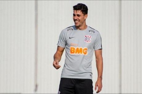 Danilo Avelar está recuperado de lesão