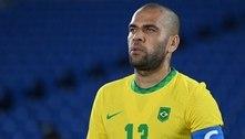 Flu e Daniel Alves não chegam a acordo e negociação é encerrada