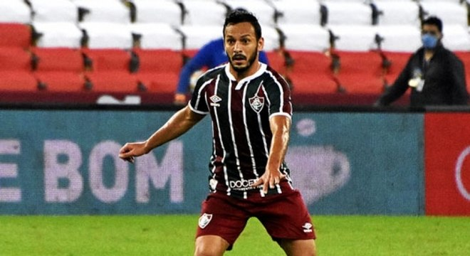 Após exames, Yago Felipe tem lesão no joelho direito constatada e será reavaliado nos próximos dias