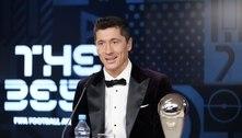 Irmão de Kroos afirma que Messi não deveria estar no Top 3 do The Best
