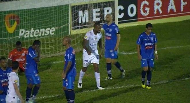 28d7aabbc8 Empate do Cruzeiro atrapalha meta por liderança do Mineiro ...