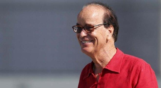 Antônio Lopes é um dos grandes técnicos da história do Vasco