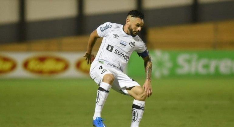 Em novo jogo sem brilho, Santos perde para o Novorizontino