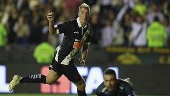 Fim da linha: Maxi López pede rescisão do contrato com o Vasco (Lance)
