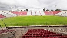 Cruzeiro negocia para levar seus jogos à Arena do Jacaré