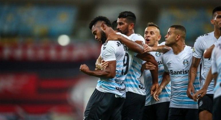 Grêmio torce por tropeços do Juventude, América-MG e Bahia