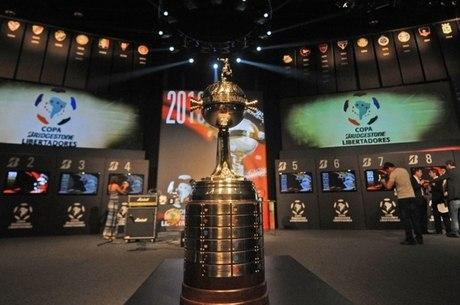 Libertadores agora é transmitida pelo SBT, além da Fox Sports
