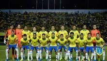 Fifa cancela Copas do Mundo sub-20 e sub-17 e transfere os dois torneios para 2023