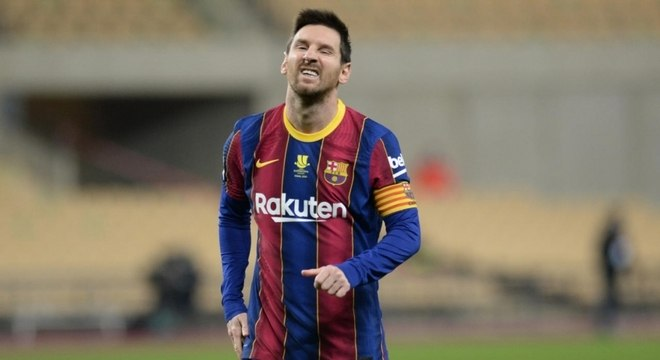 Um dos maiores clubes do mundo, Barcelona passa por grave crise financeira