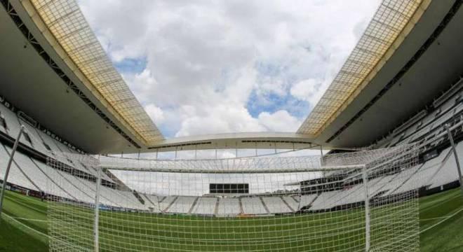 Rua de acesso à Arena Corinthians ganhou um novo nome