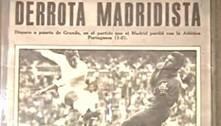 Real Madrid e Portuguesa-RJ cogitam reeditar confronto em 2024