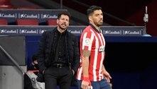 Liverpool estuda retorno de Luis Suárez na próxima temporada