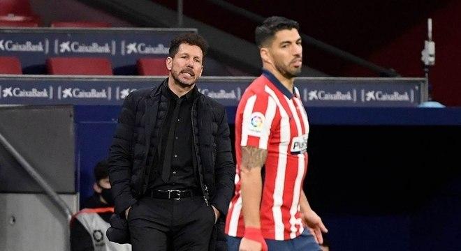 Luis Suárez pode voltar para o Liverpool na próxima temporada