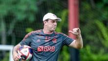 Flamengo define data para voltar a jogar com Ceni e grupo principal