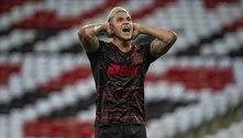 Exame aponta lesão muscular, e Pedro inicia tratamento no Flamengo